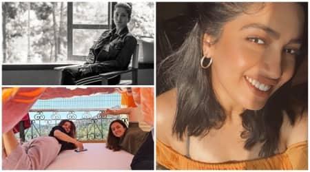 Sunny Leone, Rubina Dilaik, Bhumi Pedneka