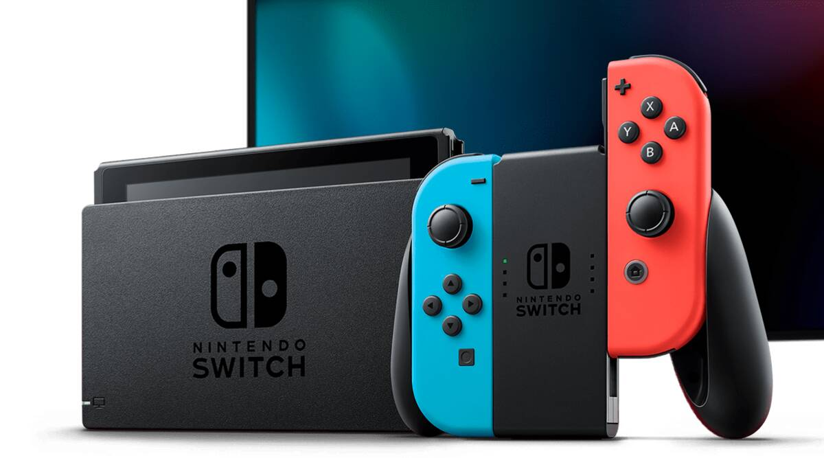 Nintendo, Nintendo Switch, Nintendo Switch games, Nintendo Switch Pro, Switch Pro release date, Switch price in India, Nintendo Switch Lite