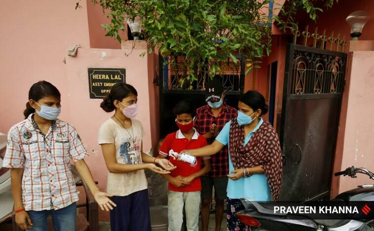 Coronavirus India Live Updates: Covid-19 variant in India needs two vaccine doses for better safety, says UK government