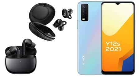 Soundcore Life Dot 2, soundcore earbuds, wireless earbuds, tws earbuds, iGear, portable fan, Xiaomi FlipBuds Pro TWS Earbuds, Vivo Y12s, Realme C20A, realme phone, vivo phone, xiaomi earbuds