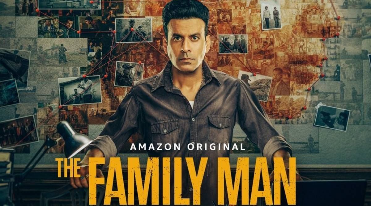 the family man controversy