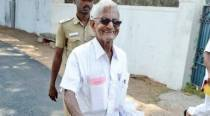 Remembering Traffic Ramaswamy, who waged war against illegal posters in Chennai