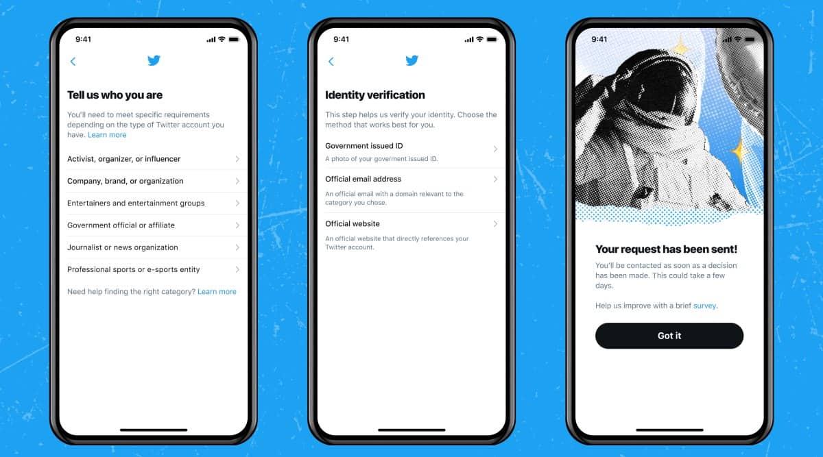 Twitter, Twitter Blue Tick, Twitter Verification,