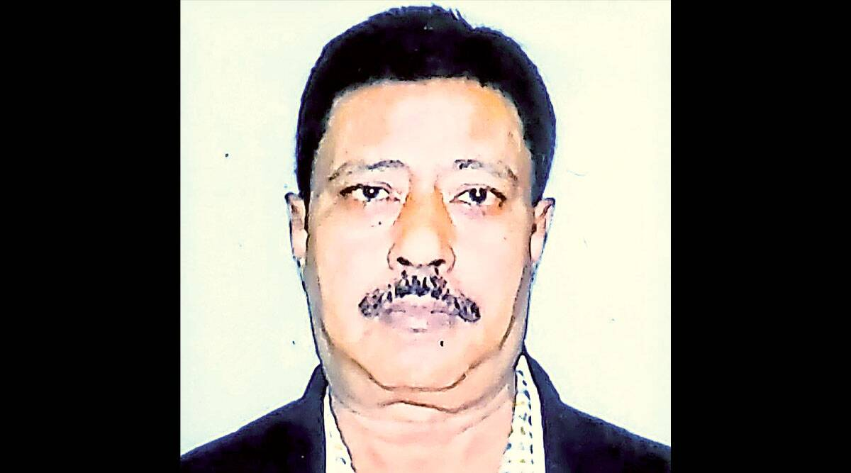 Mamata's younger brother dies of Covid-19 at 62