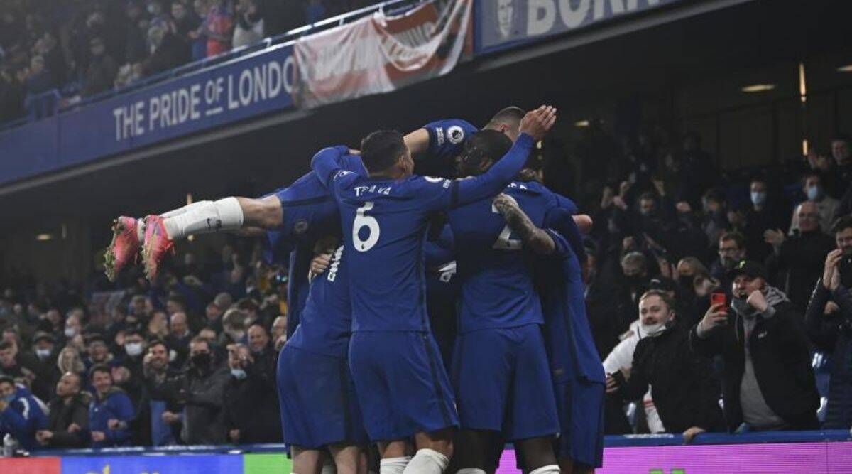 Chelsea and Leicester, FA Cup