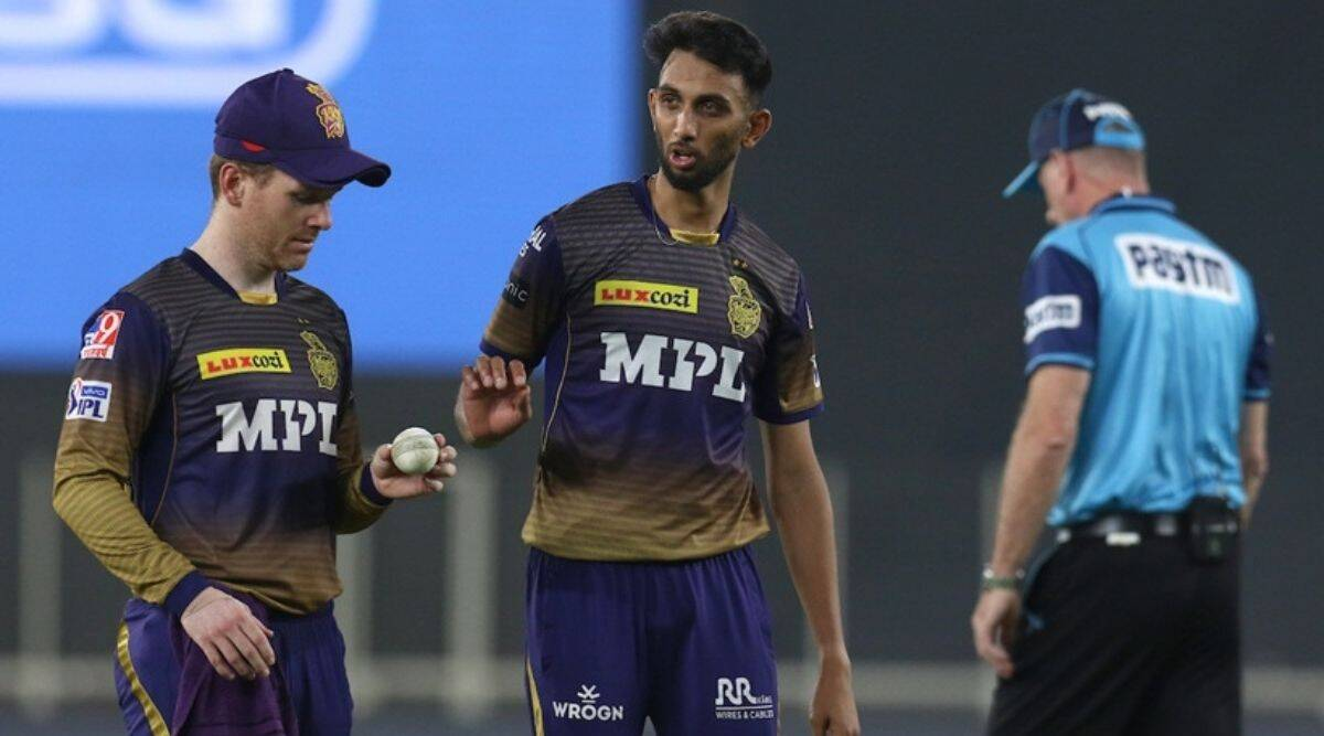 Prasidh Krishna 4th player from KKR camp to test positive for coronavirus