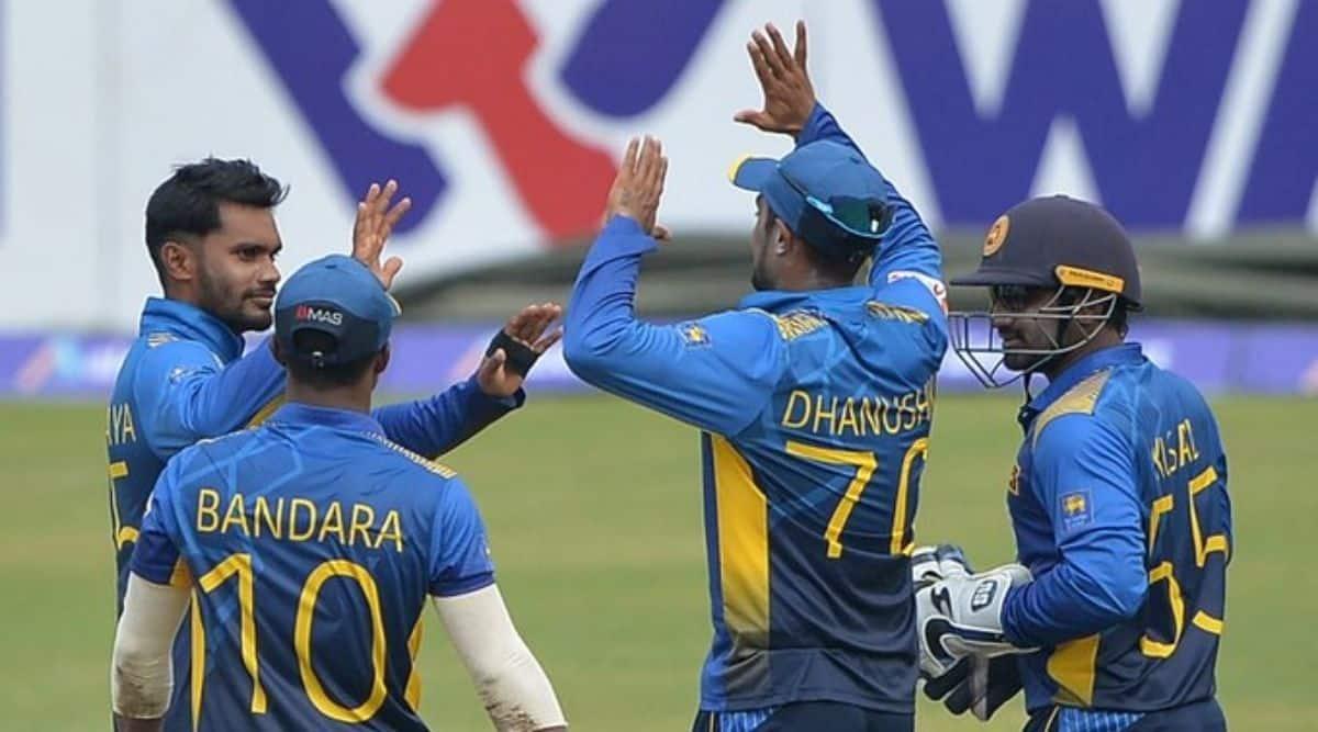 BAN vs SL 2nd ODI