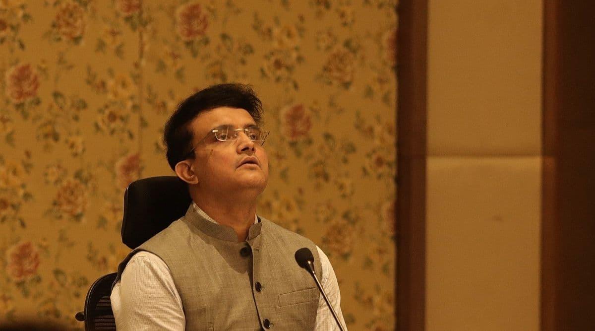 Sourav Ganguly, IPL 2021