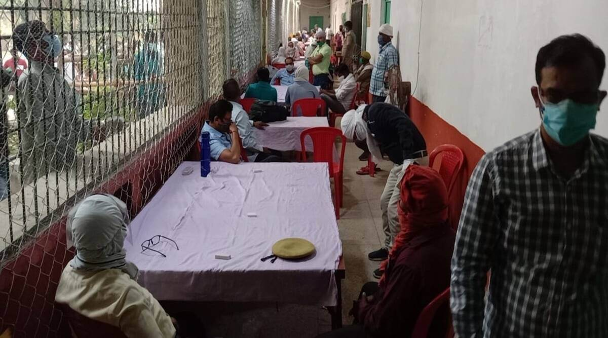 BJP and SP claim wins in UP rural polls, AAP gets toehold