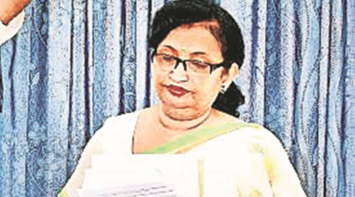 Chandrima's letter to top cop over arrest of TMC leaders turned into FIR