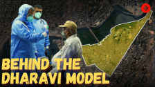 Behind the Dharavi Model