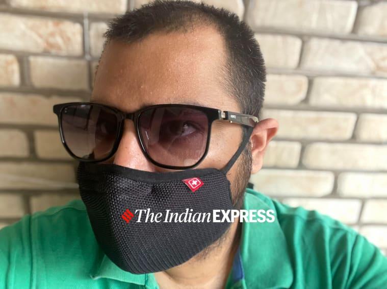 Xertz Carbon XZ01, Xertz Carbon XZ01 audio sunglasses, Xertz Carbon XZ01 price in India, smart sunglasses, Bose Frames, Xertz Carbon XZ01 review