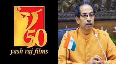 Yash Raj Films and Maha CM Uddhav Thackeray