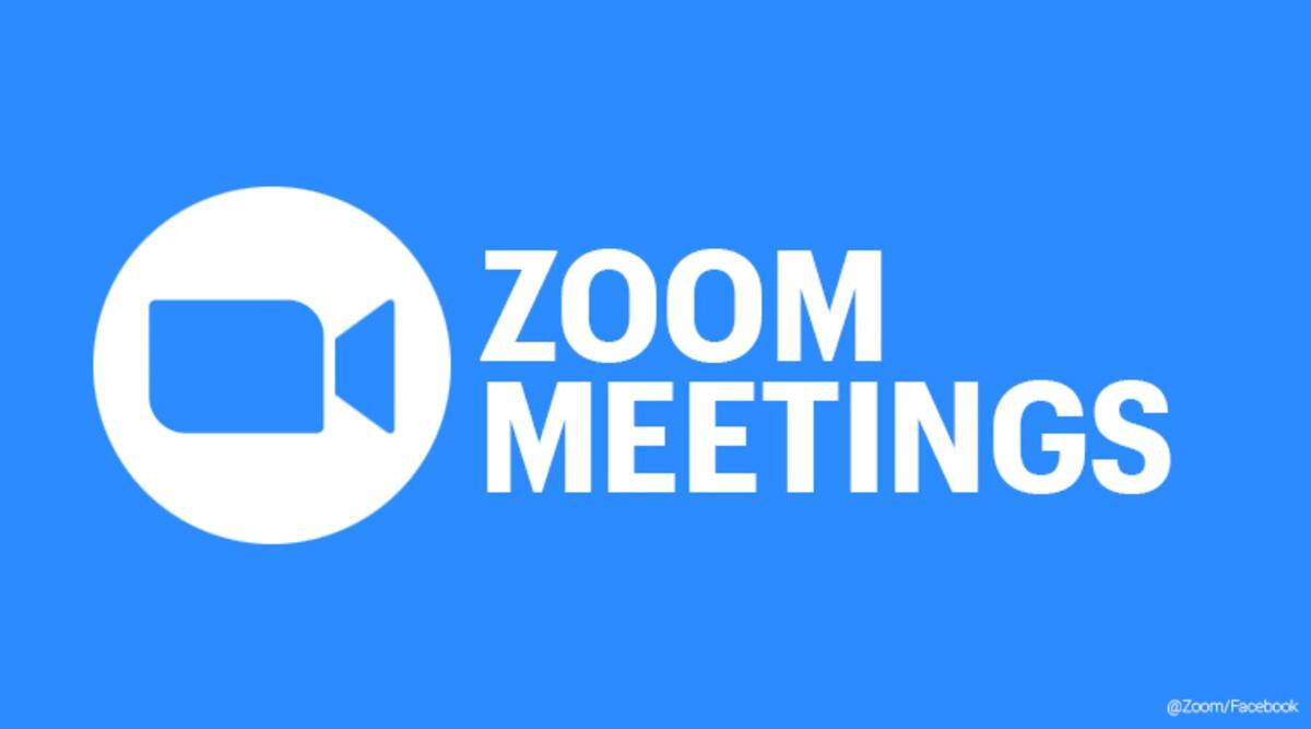 Zoom has special access to iPad camera, can let users multi-task on call |  Technology News,The Indian Express