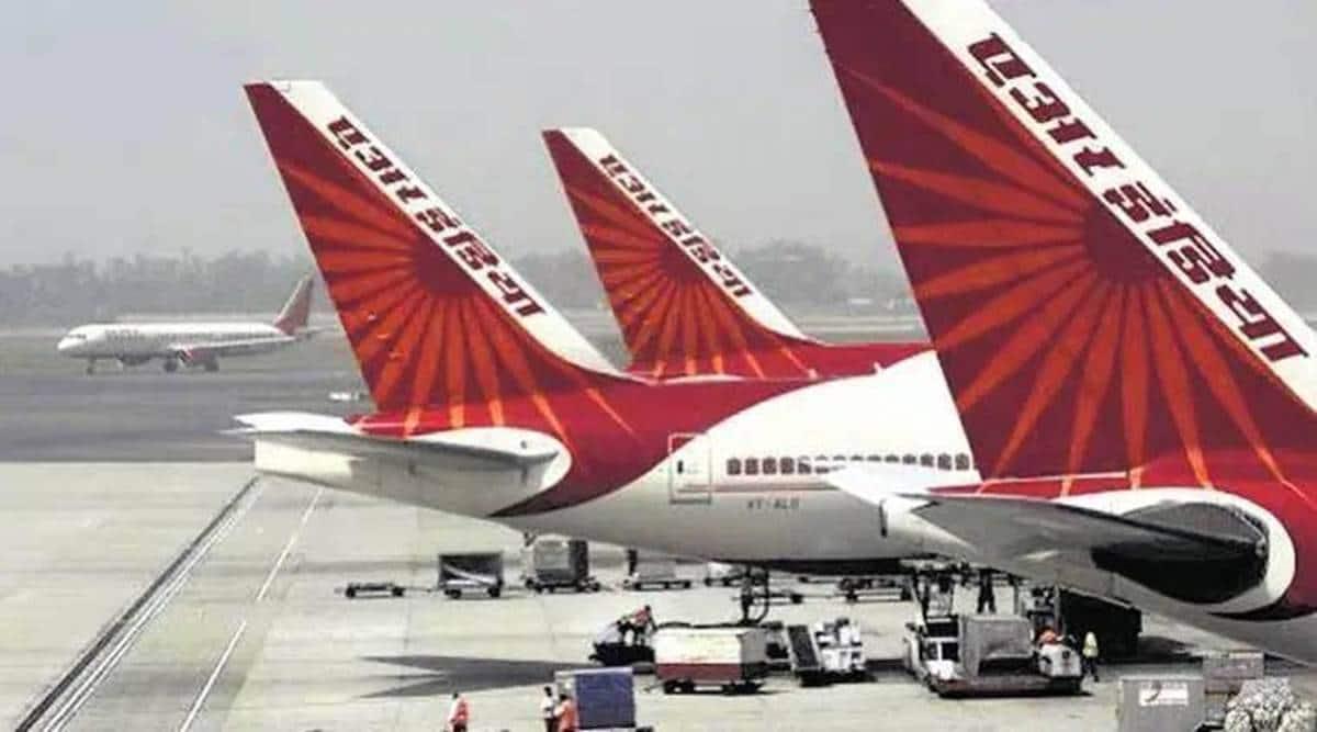 Air India, data breach, cyberattack