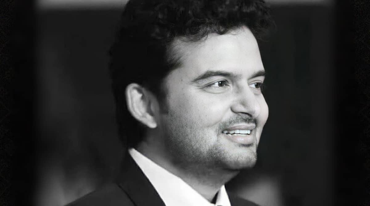 ajay sharma film editor death