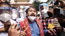 Assam anti-CAA violence: NIA court clears Akhil Gogoi of charges in one case