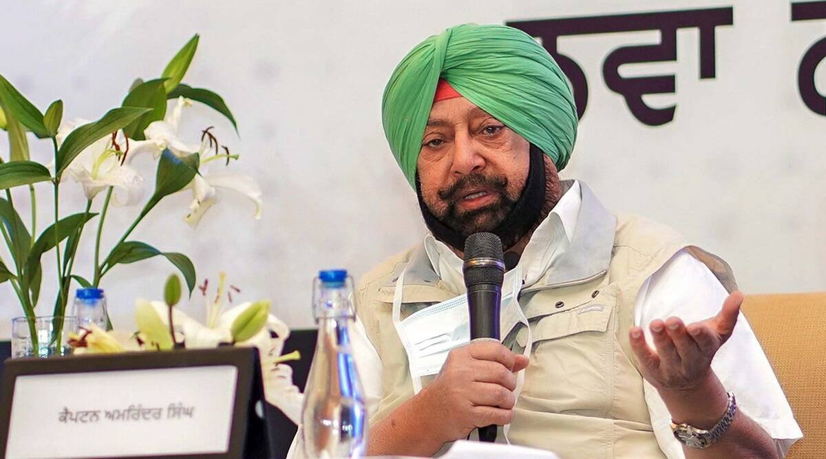 Punjab CM urges BKU not to proceed with protest plan, says may turn Covid super-spreader