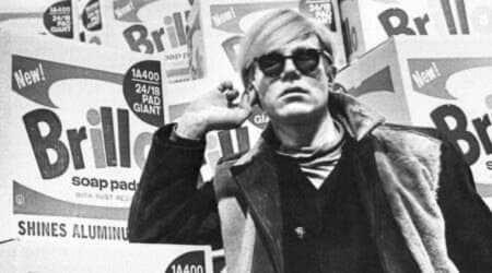 Andy Warhol, Andy Warhol artwork, Alice Cooper, Andy Warhol artwork auction, indianexpress, indian express news