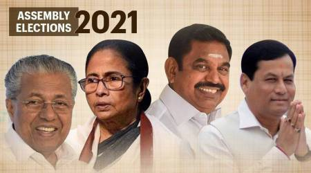 Assembly Election results, Assembly Elections 2021