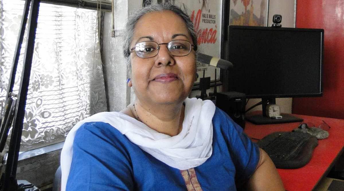 Subhadra Sen Gupta, Subhadra Sen Gupta author,Subhadra Sen Gupta dead, Subhadra Sen Gupta dead,Subhadra Sen Gupta covid, indian express, indian express news