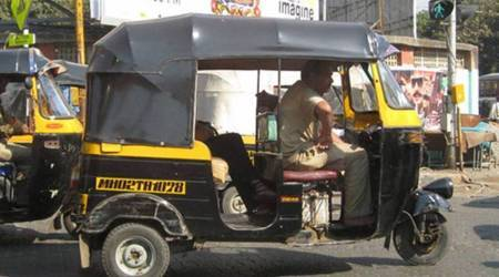 Uddhav Thackeray, Maharashtra transport department, Maharashtra news, Maharashtra lockdown, Mumbai auto rickshaw, indian express