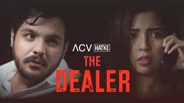 The Dealer the dealer ashish chanchalani