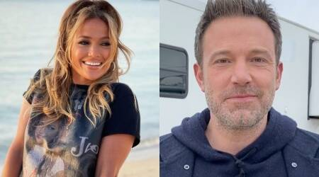 Jennifer Lopez and Ben Affleck spark dating rumours: Here's a timeline of 'Bennifer'