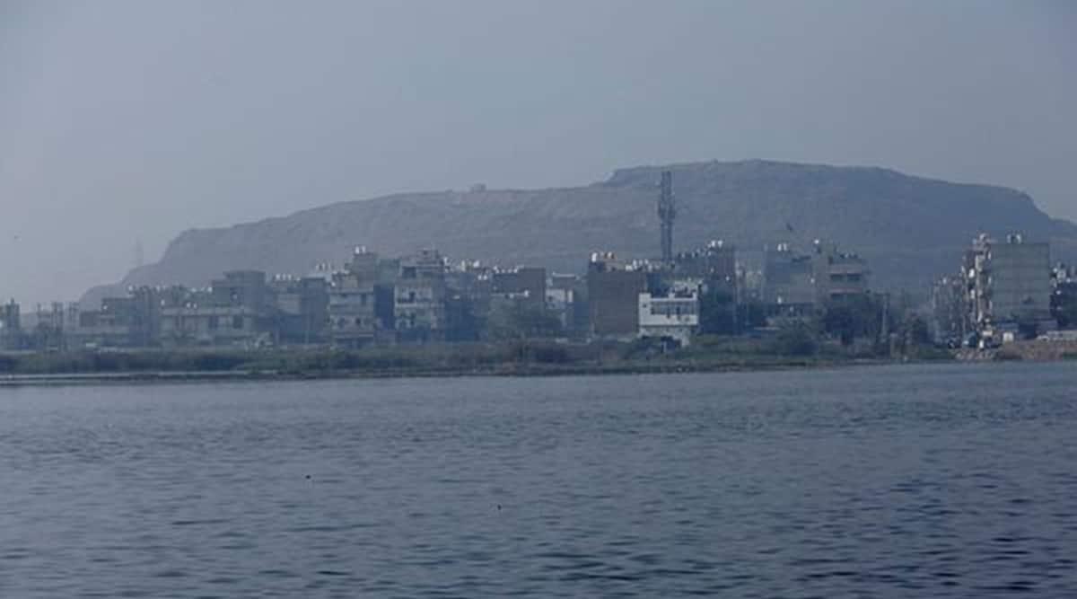 Plan remedial steps for Bhalswa lake, NGT tells Delhi chief secretary