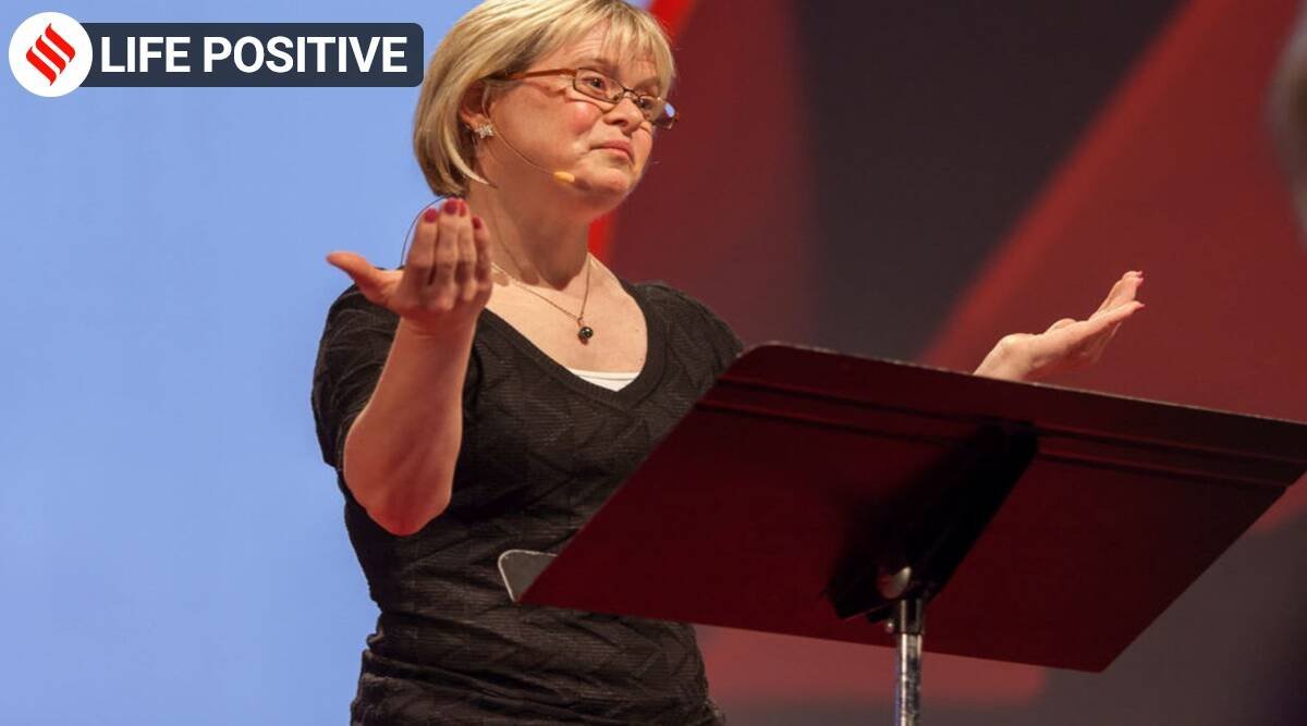 down syndrome, ted talk, intellectual disabilities, people with intellectual disabilities, motivation
