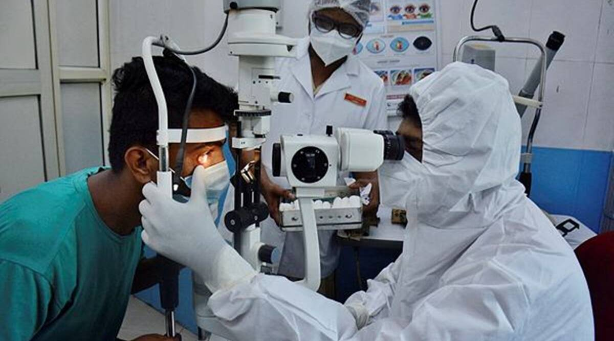 Punjab: 111 cases of black fungus reported so far, says health minister Balbir Singh Sidhu