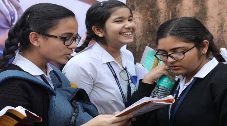 bseh 10th result, hbse 10th result, haryana board result