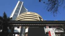 Sensex jumps over 100 points in early trade, Nifty tops 15,800-mark
