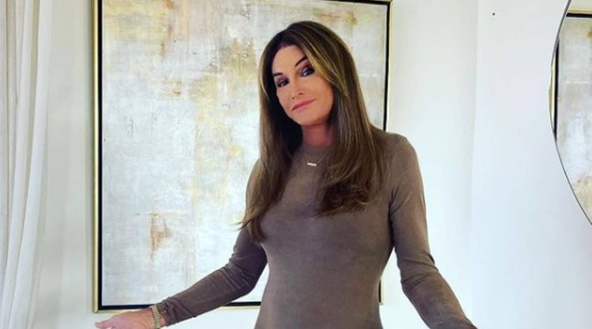 Caitlyn Jenner says it 'isn't fair' to let trans girls play in female  sports teams | Lifestyle News,The Indian Express