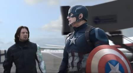 captain america civil war, bucky