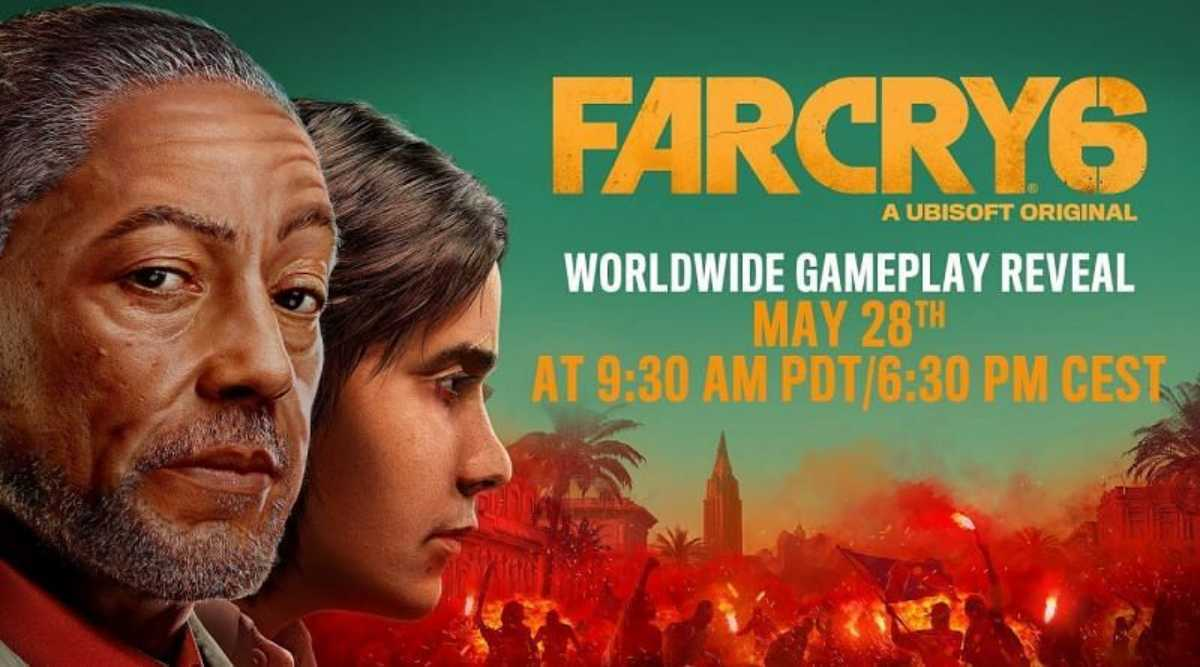 Far Cry 6, Ubisoft, Far Cry 6 launch, Far Cry 6 release, Far Cry 6 gameplay, Far Cry pre order, Far Cy release date,