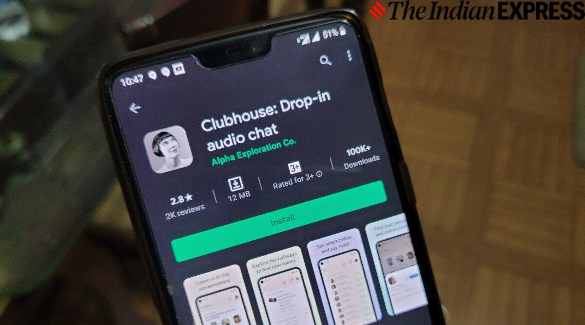 Clubhouse, Clubhouse Wave update, Clubhouse Wave, Clubhouse latest feature, Clubhouse Android, Clubhouse Wave feature