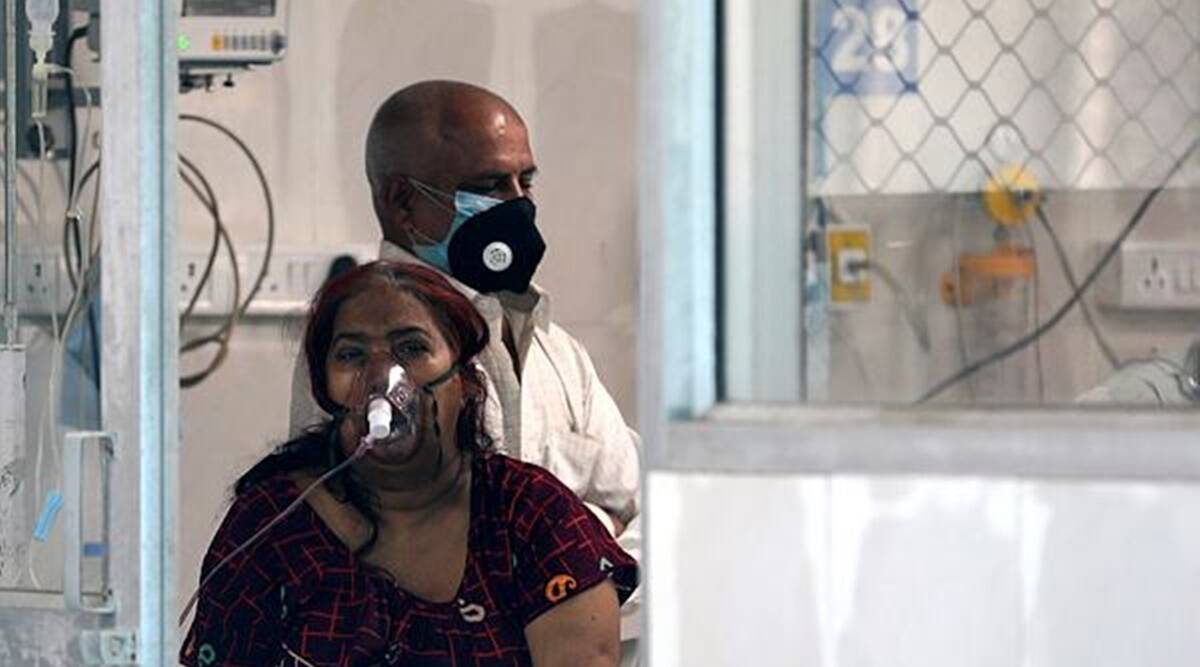 Pune: Black Fungus claims 9 lives at YCMH, 2 lose vision in one eye