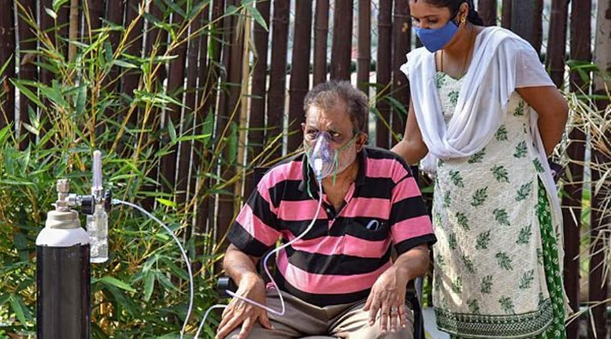 Karnataka covid tests, Karnataka Covid test results, Covid-19 tests in Karnataka, Karnataka HC on Covid tests, Karnataka news, Bangalore news, Indian express