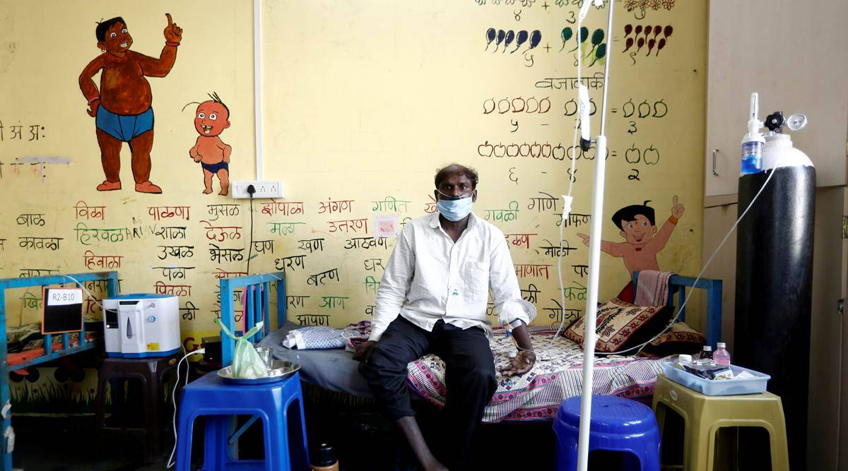 In deluge of Covid numbers, one stands out: 577 children orphaned in second wave of pandemic