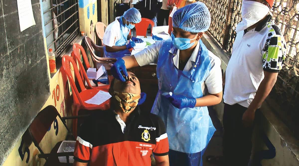 Delhi covid cases, Delhi Coronavirus deaths, Delhi Covid positivity rate, RT-PCR tests, Delhi cases, delhi government, Delhi news, Indian express news