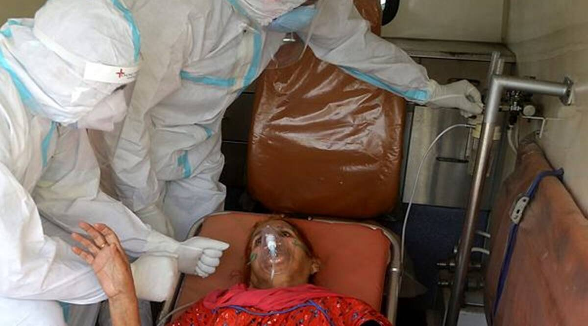 Delhi: Rs 5 lakh for those who died of oxygen shortage, panel will assess each case