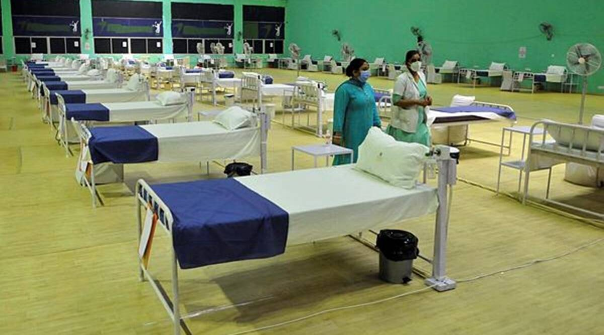 18 Covid deaths in Tricity, 72-year-old from Mohali given 'antibody cocktail'