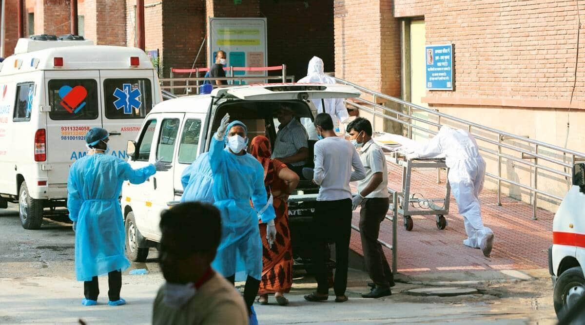 11 patients die in Andhra Pradesh hospital after oxygen tanker delayed