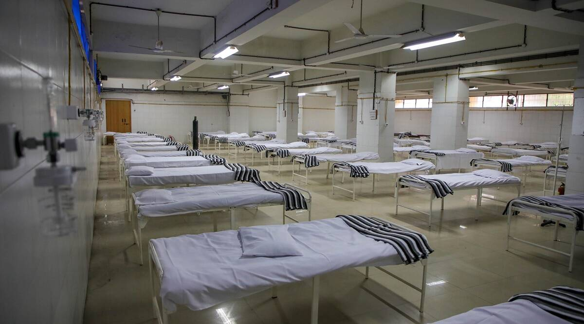 Pune: Across large city hospitals, critical care beds still not easily available