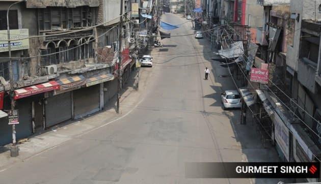 Punjab covid lockdown