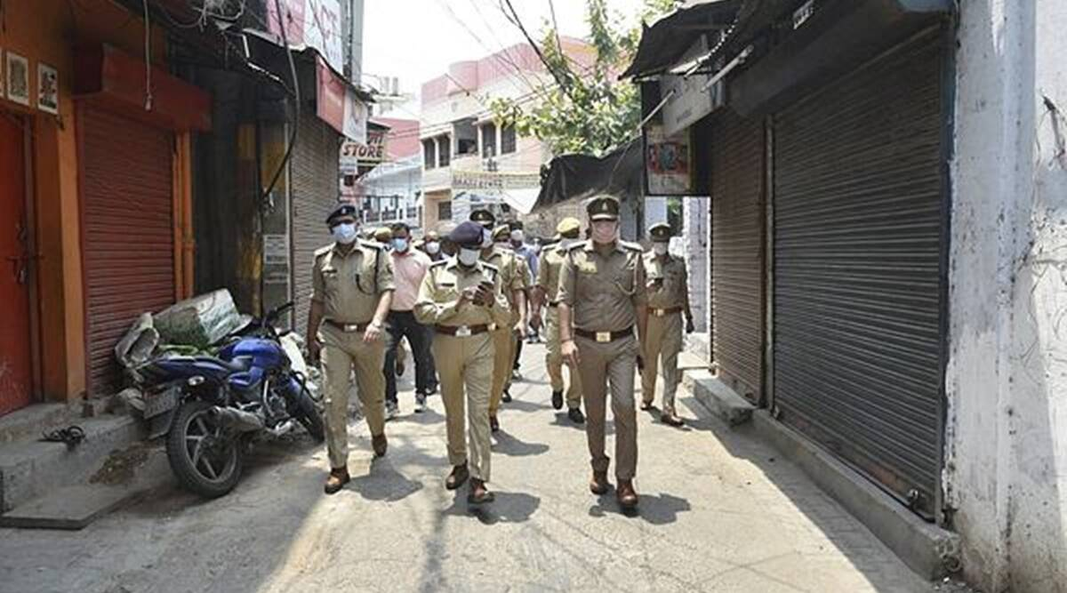 Lockdown extended by another week, curfew giving positive results: UP Government