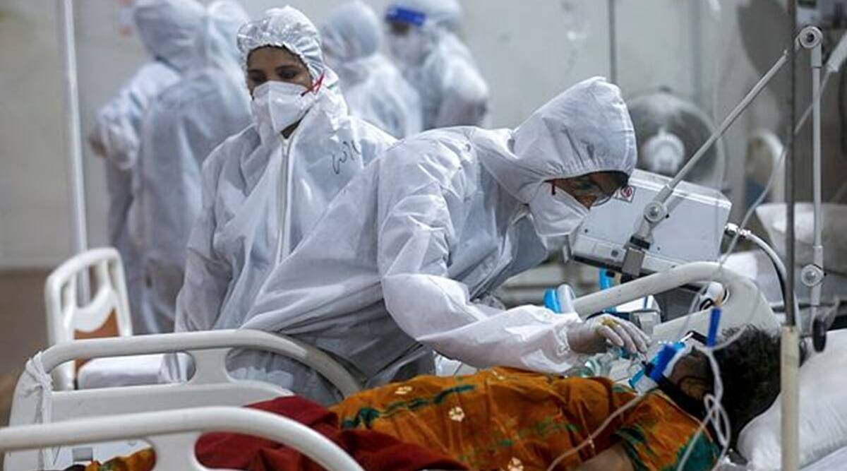 Must have back-up plan for oxygen, other vitals for Covid patients during disruptions from Cyclone Tauktae: Experts
