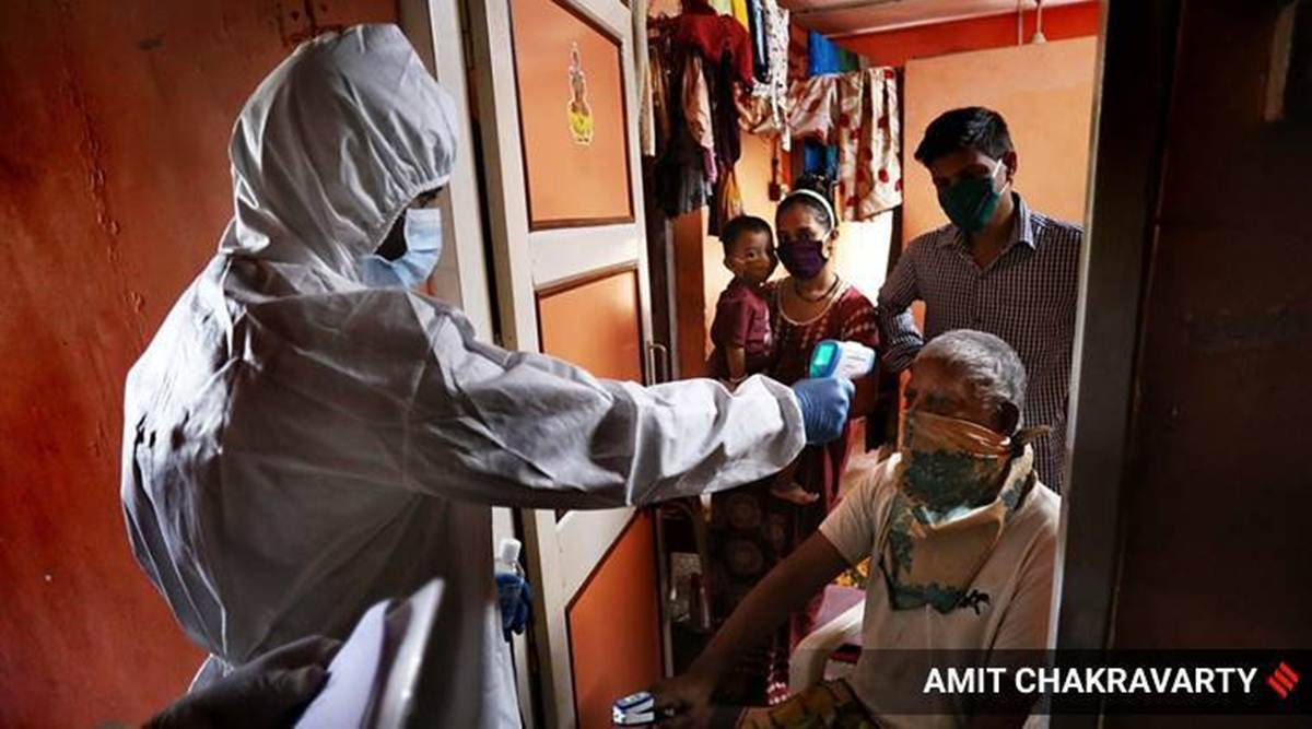 Virus spread in rural areas may hit recovery further