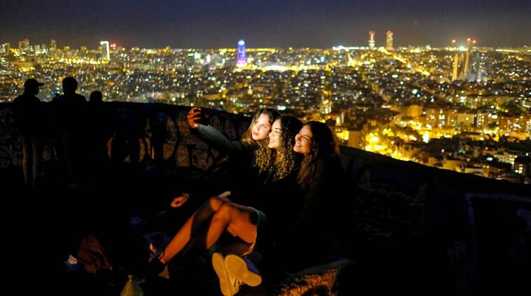 Tourism in Spain